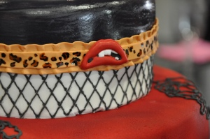 The Rocky Horror Show Lips