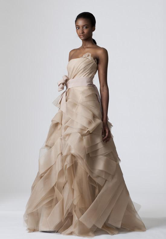ballroom wedding dresses. To mimic the dress we created